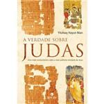 Livro - Verdade Sobre Judas, a