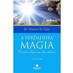 Livro - Verdadeira Magia - Criando Milagres na Vida Cotidiana , a