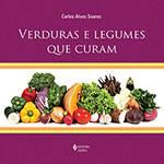 Livro - Verduras e Legumes que Curam