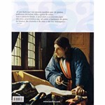 Livro - Vermeer