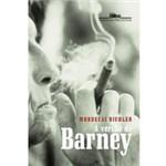 Livro - Versão de Barney, a
