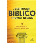 Livro - Vestibular Bíblico