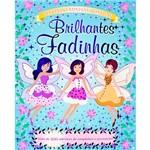 Livro - Vestindo Minhas Bonecas: Brilhantes Fadinhas