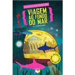 Livro - Viagem ao Fundo do Mar - Coleção Escolha Sua Aventura