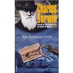 Livro - Viagem de um Naturalista ao Redor do Mundo - Volume 2