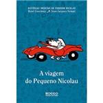 Livro - Viagem do Pequeno Nicolau, a