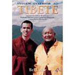 Livro - Viagem Interior ao Tibete