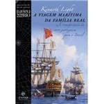 Livro - Viagem Marítima da Família Real, a