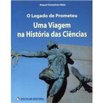 Livro - Viagem na História das Ciências, uma