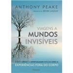 Livro - Viagens a Mundos Invíveis