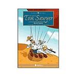 Livro - Viagens de Tom Sawyer, as