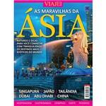Livro - Viaje Mais - as Maravilhas da Ásia