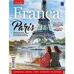 Livro - Viaje Mais: França (Especial)