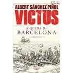 Livro - Victus
