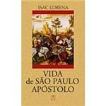 Livro - Vida de São Paulo Apóstolo