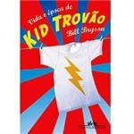 Livro - Vida e Época de Kid Trovão