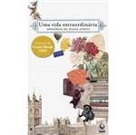 Livro - Vida Extraordinária, uma