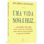 Livro - Vida Nova e Feliz, uma