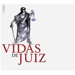 Livro - Vidas de Juiz