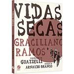 Livro - Vidas Secas (Graphic Novel)