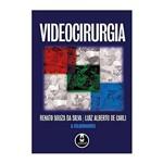 Livro - Videocirurgia