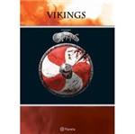 Livro - Universo Angus - Vikings