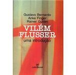 Livro - Vilém Flusser: uma Introdução
