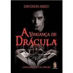 Livro - Vingança de Dracula: a Ressurreição do Dragão