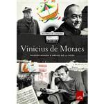 Livro - Vinicius de Moraes - Coleção História de Canções