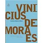 Livro - Vinicius de Moraes