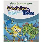 Livro - Vinicius e Tom