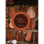Livro - Violão Ibérico