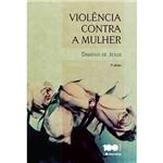 Livro - Violência Contra a Mulher