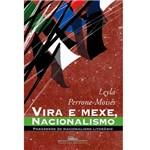 Livro - Vira e Mexe, Nacionalismo