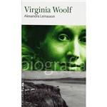Livro - Virginia Woolf - Biografia - Livro de Bolso