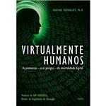Livro - Virtualmente Humanos