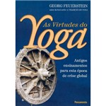 Livro - Virtudes do Yoga, as