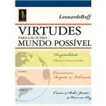 Livro - Virtudes para um Outro Mundo Possível - Caixa, 3V.
