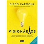 Livro - Visionários