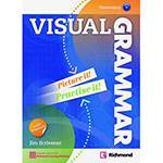 Livro - Visual Grammar - Elementary With Anwers (Student's Book Pack)