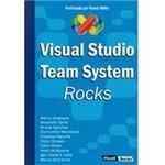 Livro - Visual Studio Team System Rocks