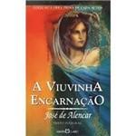 Livro - Viuvinha Encarnação, a