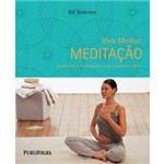 Livro - Viva Melhor - Meditação