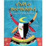 Livro - Viva o Boi Bumbá (Brincante)