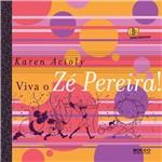 Livro - Viva o Zé Pereira