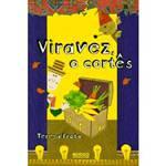 Livro - Vivarez, o Cortês