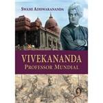 Livro - Vivekananda - Professor Mundial