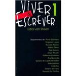 Livro - Viver & Aprender - Volume 1