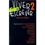 Livro - Viver & Escrever - Volume 2