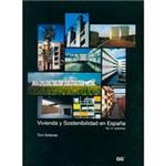 Livro - Vivienda Y Sostenibilidad En España: Colectiva - Vol. 2